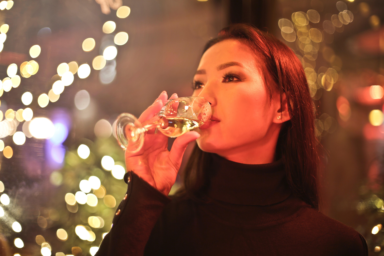 femmes vin vallee du rhone