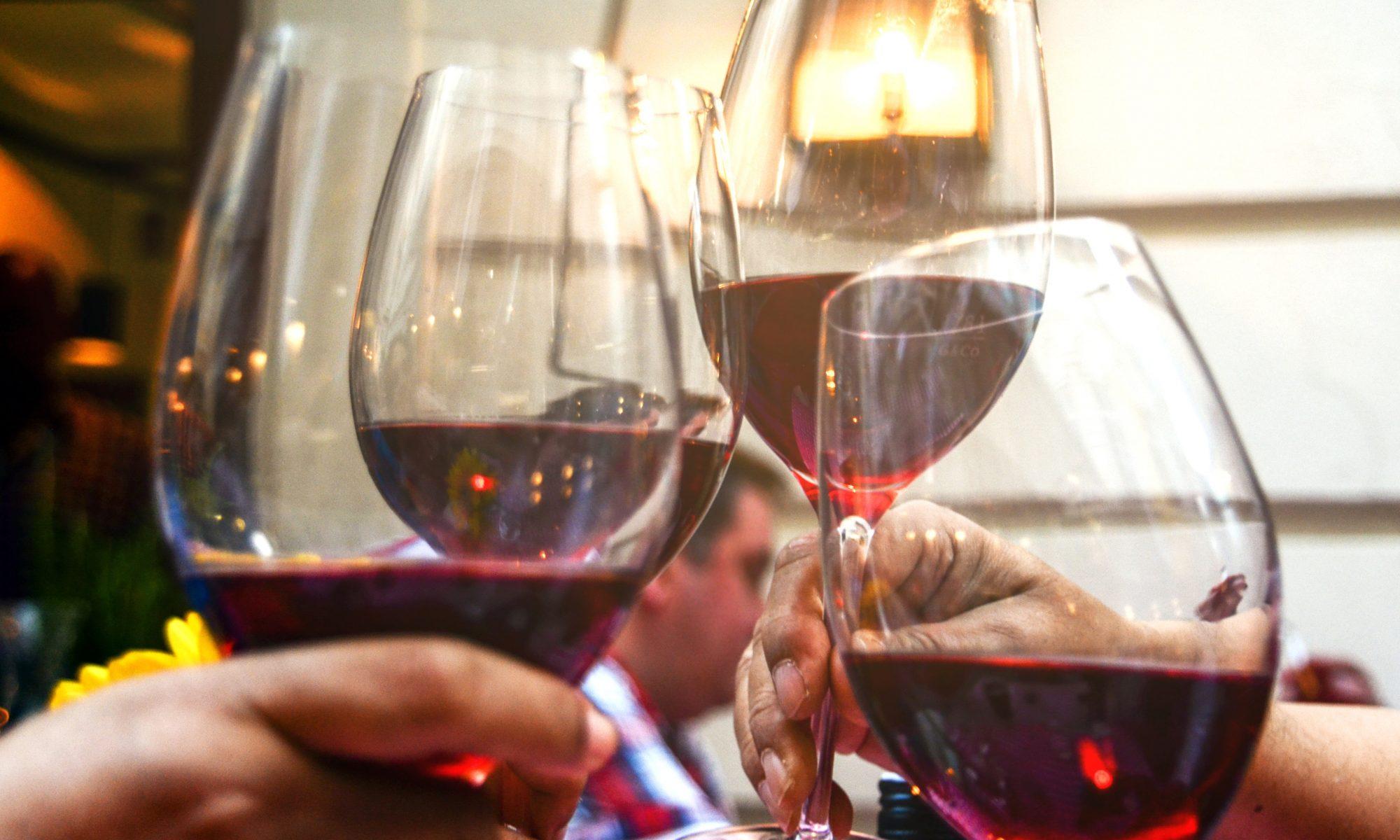 savoir parler du vin