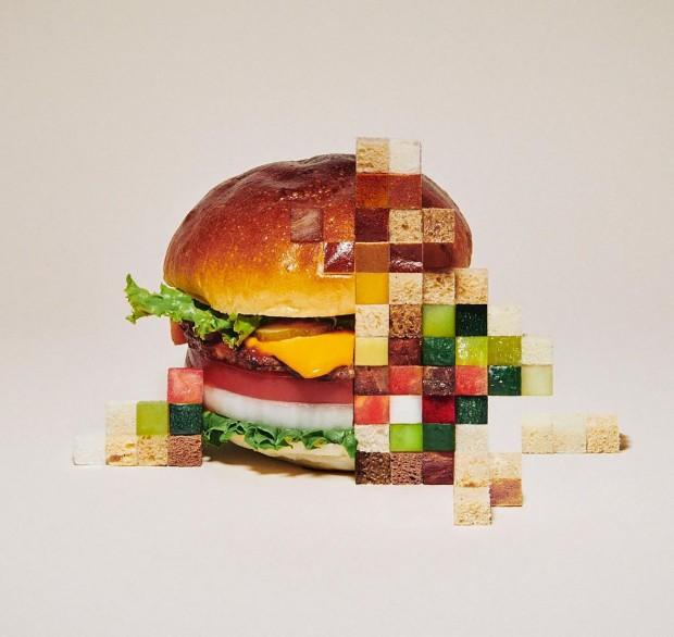art et cuisine