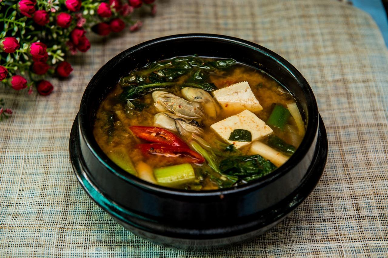 aliment miso tendance 2019