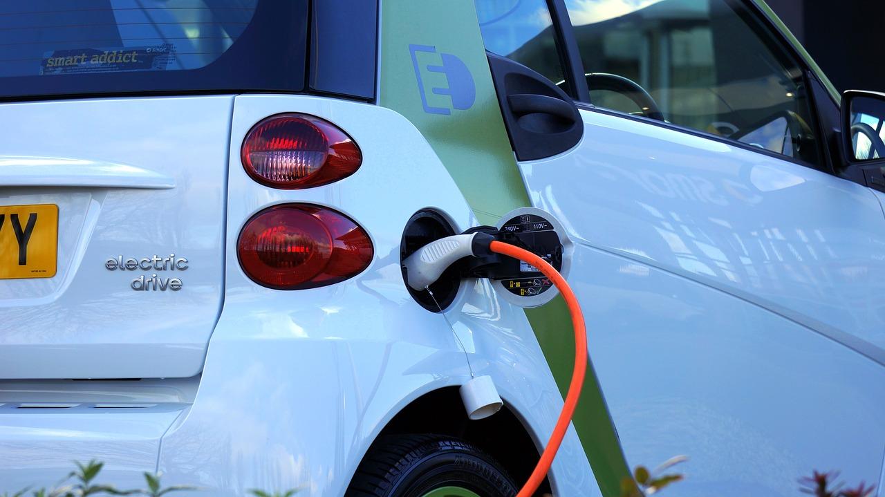 changer pour une voiture électrique