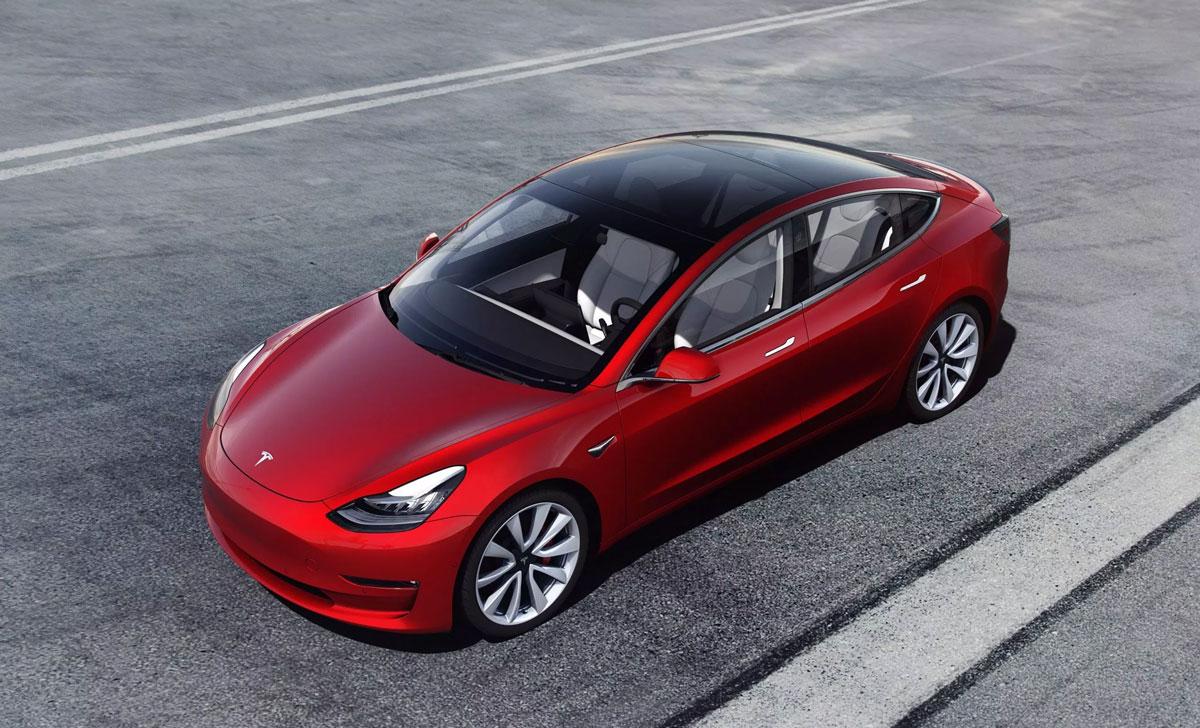 investir voiture electrique