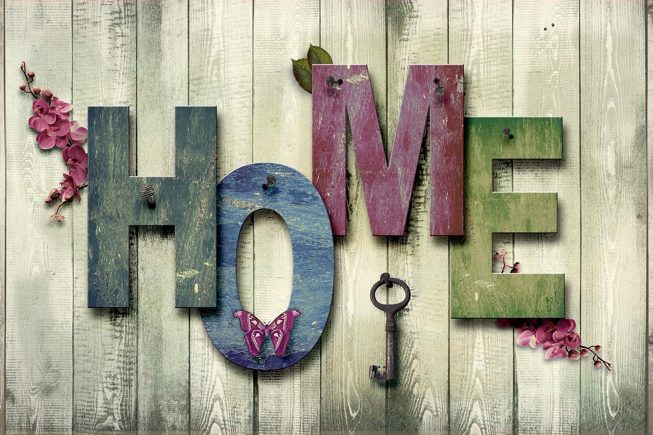 reorganiser la maison