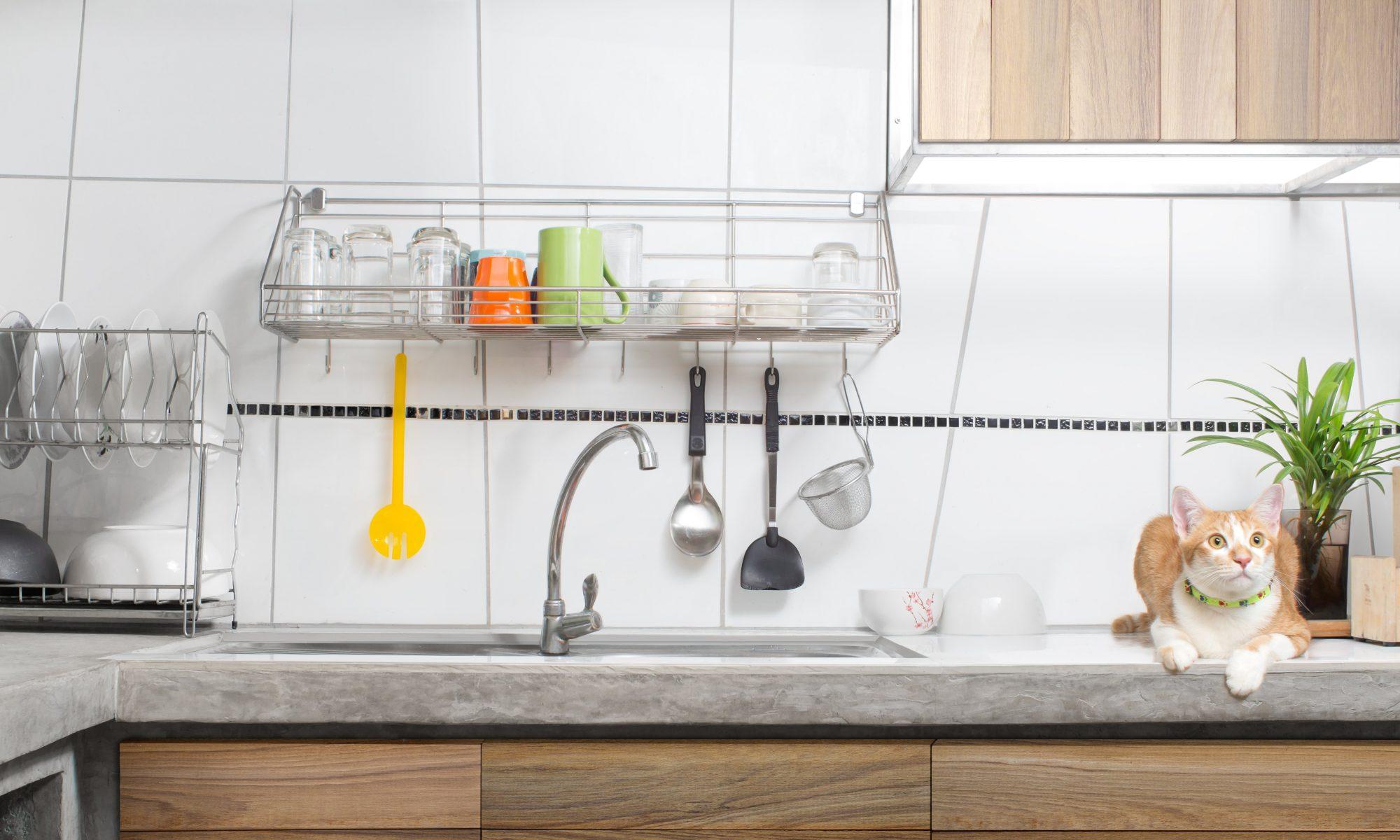 Réparer Un Carreau De Carrelage Fissuré carrelage fissuré dans la cuisine : comment réparer ?