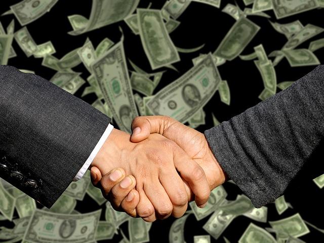 vendre entreprise audit