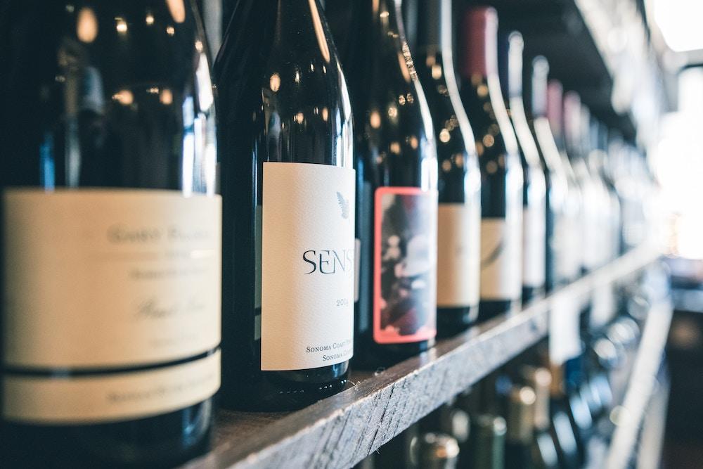 achat vins chateauneuf du pape