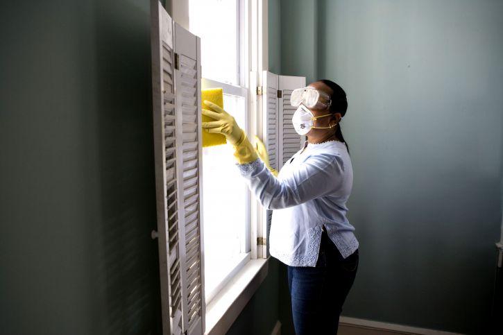humidite maison logement sain