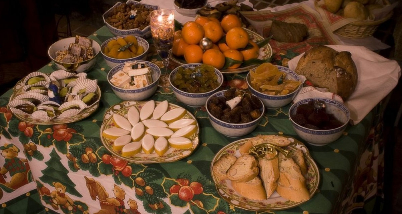 traditions provençales