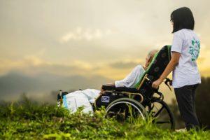 handicap personnes handicapées