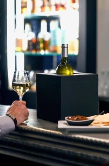 rafraichisseur vin sans glace