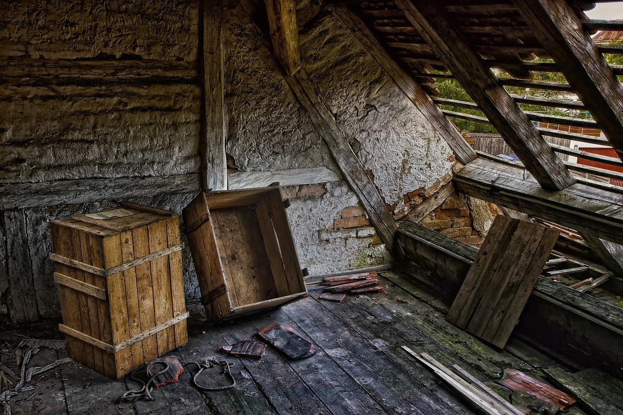 infiltration toiture maison
