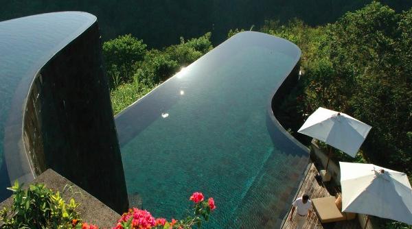 piscine de reve toit-terrasse