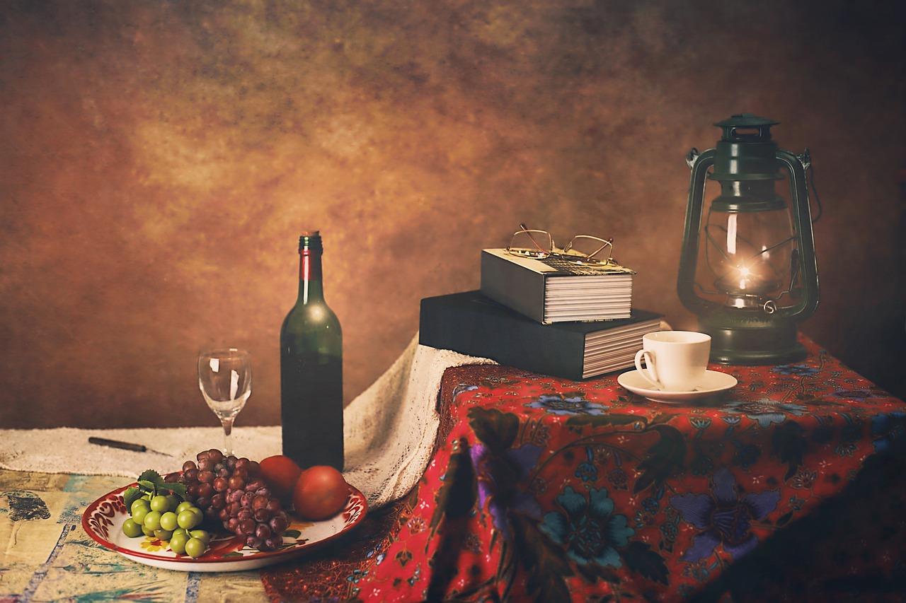 livre vin