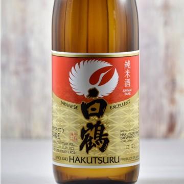 sake japonais hakutsuru