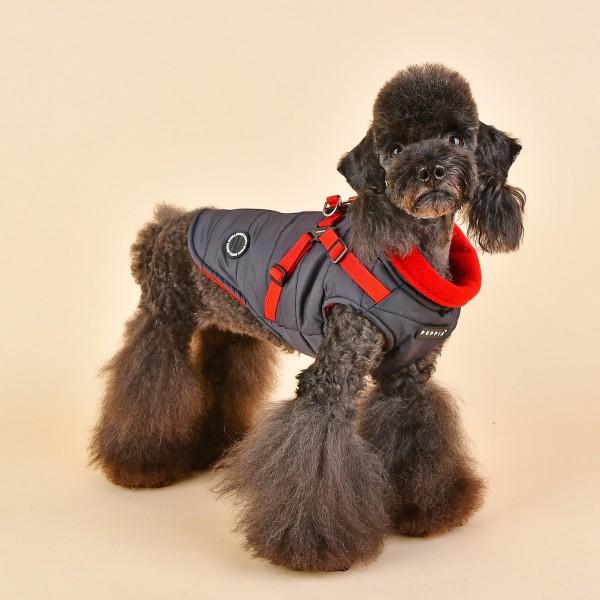 manteau chien cadeaux noel